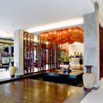 Wyndham Sea Pearl Resort Phuket lobby