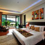 Wyndham Sea Pearl Resort Phuket deluxe suite