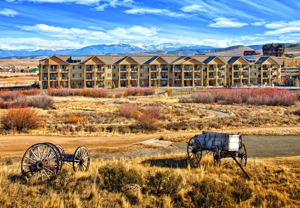 WorldMark Granby – Rocky Mountain Preserve